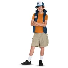 Picture of Dipper Pines Classic Tween Costume