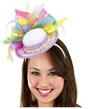 Picture of Easter Fashion Headband