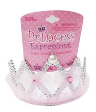Picture of Princess Tiara with Bows