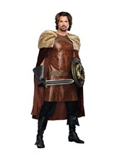 Picture of Dragon Warrior King Adult Mens Costume