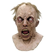 Picture of World War Z Deluxe Scientist Mask