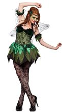 Picture of Absinthe Fairy Adult Womens Costume