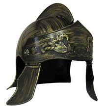 Picture of Roman Plastic Helmet
