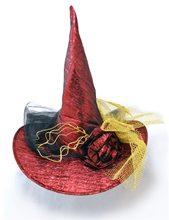 Picture of Metallic Witch Hat
