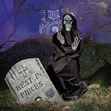 Picture of Rising From the Grave Reaper Prop