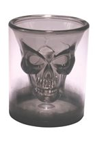 Picture of Floating Skull Shot Glass