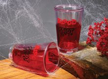 Picture of Blood Shot Glasses