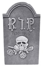 Picture of RIP Tombstone 19in