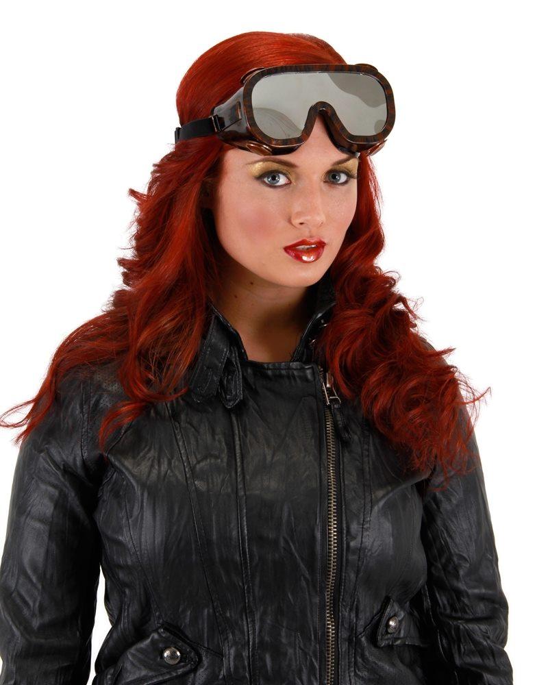 Picture of Apocalypse Copper Goggles