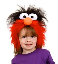 Picture of The Muppets Animal Fuzzy Headband