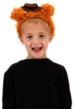 Picture of The Muppets Fozzie Fuzzy Headband