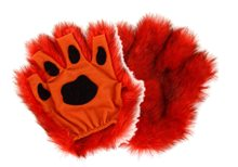 Picture of Fingerless Paws (More Colors)