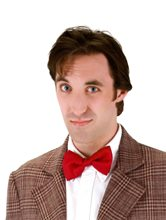 Picture of Doctor Who 11th Doctor Bow Tie