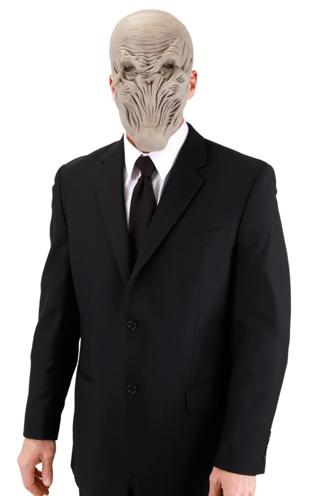 Picture of Doctor Who The Silence Mask