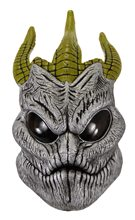Picture of Doctor Who Silurian Mask