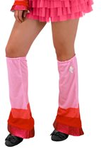 Picture of My Little Pony Pinkie Pie Hoof Warmers