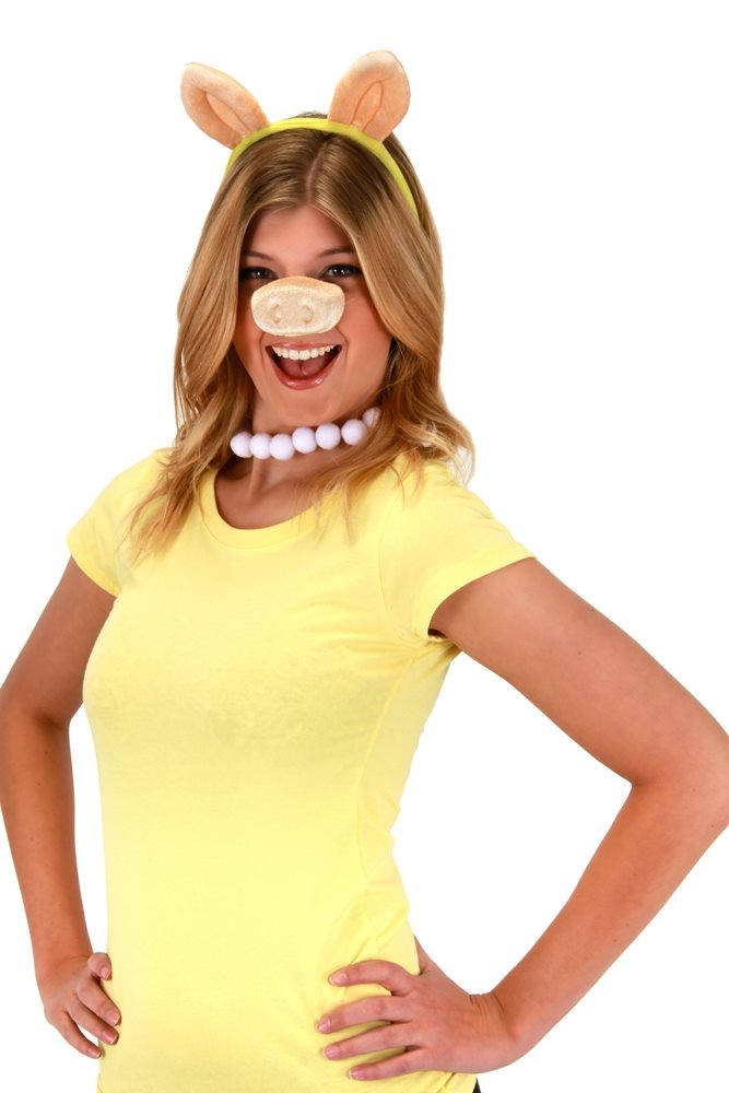Picture of Miss Piggy Costume Kit