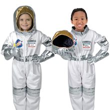 Picture of Astronaut Role Play Costume Set