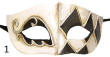 Picture of Mozart Ball Eye Mask (More Colors)