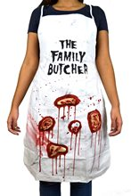 Picture of Family Butcher Apron