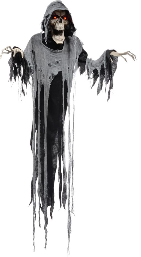 Picture of Life-Sized Hanging Reaper of Souls Prop