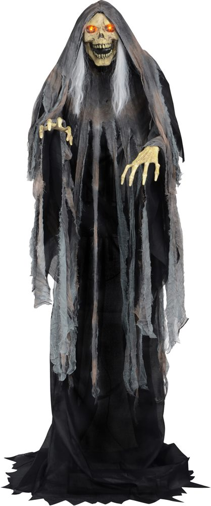 Picture of Rising Bog Reaper Animated Prop
