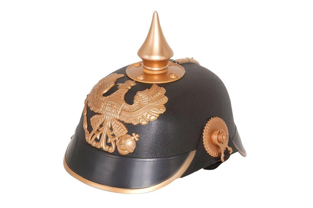 Picture of German Helmet