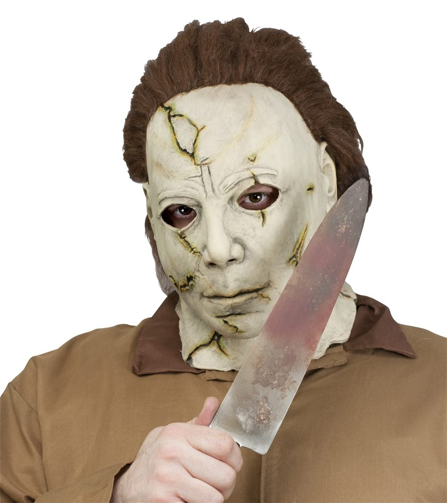 Picture of Michael Myers Knife