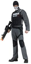 Picture of Zombie Task Force Adult Mens Costume