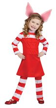 Picture of Olivia Piglet Toddler Costume