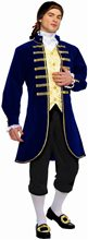 Picture of French Aristocrat Adult Mens Costume