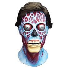 Picture of They Live Alien Mask