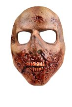 Picture of The Walking Dead Teeth Walker Face Mask