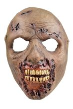 Picture of The Walking Dead Rotting Walker Face Mask