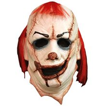 Picture of The Clown Skinner 3/4 Mask