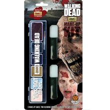 Picture of The Walking Dead Makeup Kit