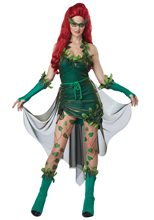 Picture of Lethal Ivy Beauty Adult Womens Costume