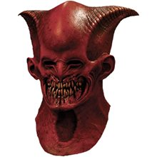 Picture of Necrodemon Mask