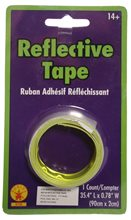 Picture of Yellow Reflective Tape