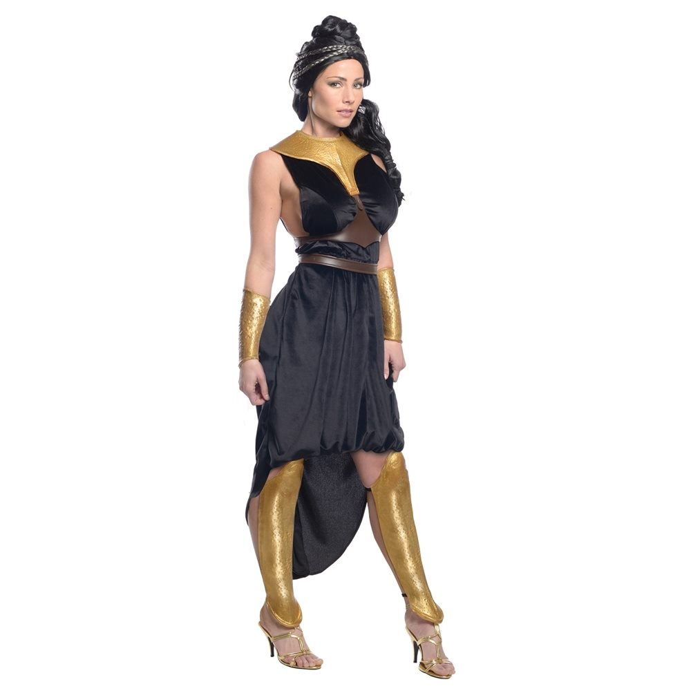 Picture of 300: Rise of an Empire Queen Gorgo Deluxe Adult Womens Costume