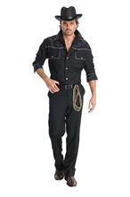 Picture of Cowboy Adult Mens Costume