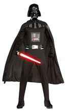 Picture of Star Wars Darth Vader Adult Mens Plus Size Costume