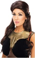 Picture of 300 Rise of an Empire Deluxe Gorgo Wig