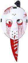 Picture of Slasher Hockey Mask & Knife Set