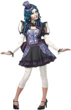 Picture of Broken Doll Adult Womens Costume