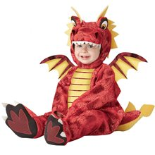 Picture of Adorable Dragon Infant Costume