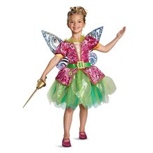 Picture of Pirate Fairy Tinker Bell Deluxe Child Costume