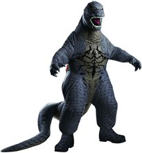 Picture of Godzilla Deluxe Inflatable Child Costume