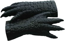 Picture of Godzilla Deluxe Latex Hands