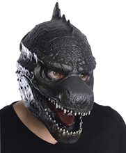 Picture of Godzilla 3/4 Vinyl Mask